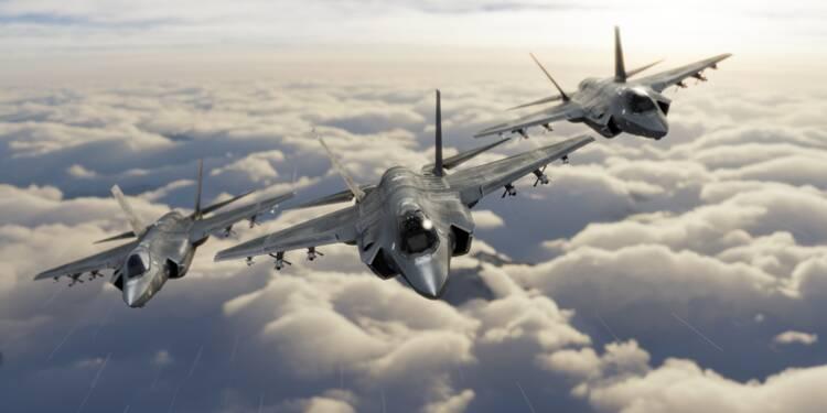 L'administration Trump approuve la vente de F-35 aux Emirats