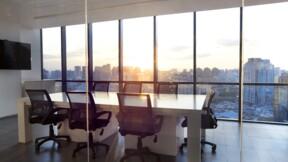 SCPI de bureaux : les investisseurs doivent-ils avoir peur du boom du télétravail ?