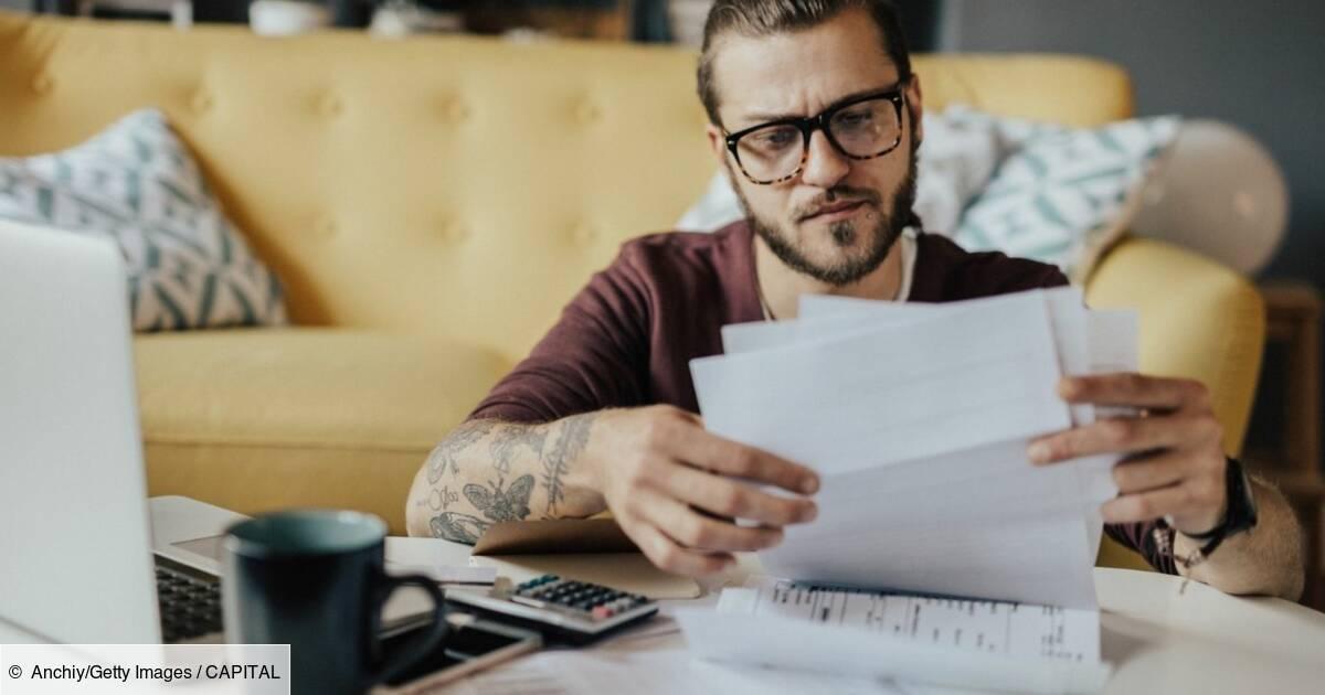 Crédit immobilier : les refus de prêt ne cessent d'augmenter