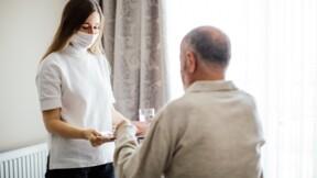 Reconfinement : la stratégie des Ehpad pour continuer à accueillir les proches