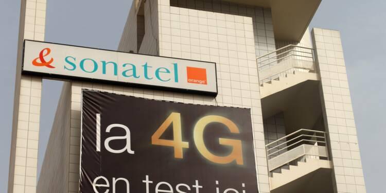 Orange : lancement en Afrique d'un réseau de 10.000 km de fibre optique