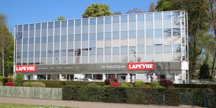 Lapeyre va sortir du giron de Saint-Gobain, qui veut se recentrer