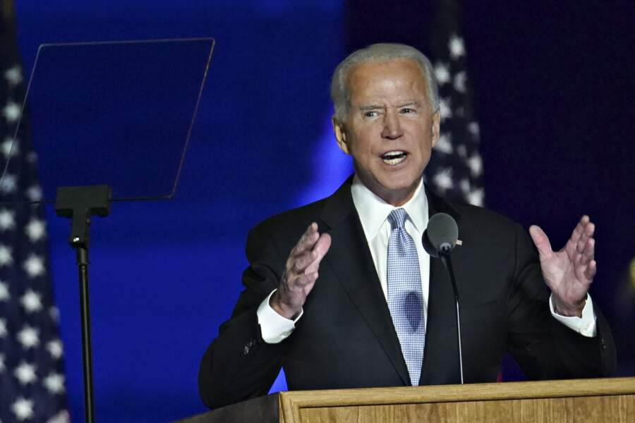 Joe Biden président, Sénat républicain… quelle stratégie adopter pour l'investisseur en actions ?