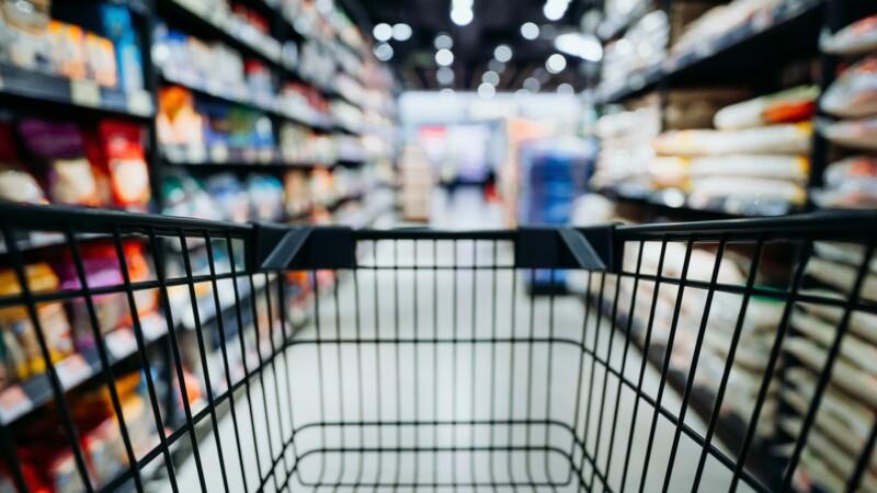 La méthode radicale d'un supermarché pour limiter les contaminations