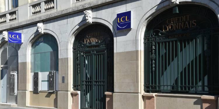 L'UFC-Que Choisir attaque la banque LCL en justice pour entrave à la concurrence