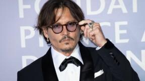 """Le pactole touché par Johnny Depp pour sa seule scène dans le troisième volet des """"Animaux fantastiques"""""""