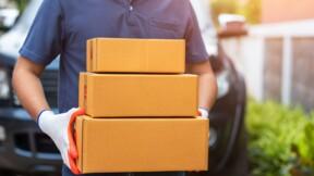 Comment envoyer des colis directement de chez vous?