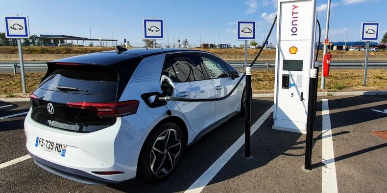 Volkswagen va miser un montant colossal sur la voiture du futur