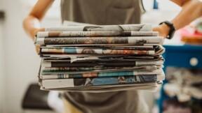 La réduction d'impôt dont vous bénéficiez pour financer la presse est doublée