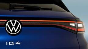Voiture électrique : Volkswagen veut devenir n°1 en 4 ans, devant Tesla