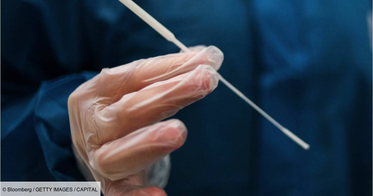 Covid-19 : le ministère de la Santé autorise la vente d'autotests en pharmacie