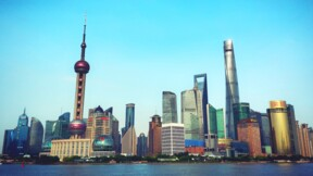 Immobilier : Evergrande au bord de la faillite, l'inquiétude grimpe pour des milliers d'acheteurs chinois