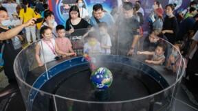 Oubliez la 5G, la Chine lance déjà des satellites pour la 6G !