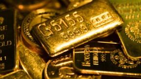 L'or, une valeur refuge face au risque de crise ? : le conseil Bourse du jour