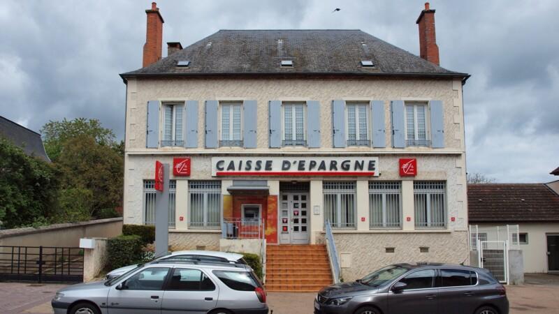 """Amende requise contre la Caisse d'Epargne pour """"blanchiment"""" par négligence"""