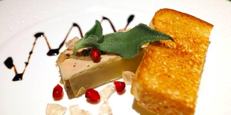 Coup de grâce pour le foie gras si les restaurants restent fermés pour Noël ?