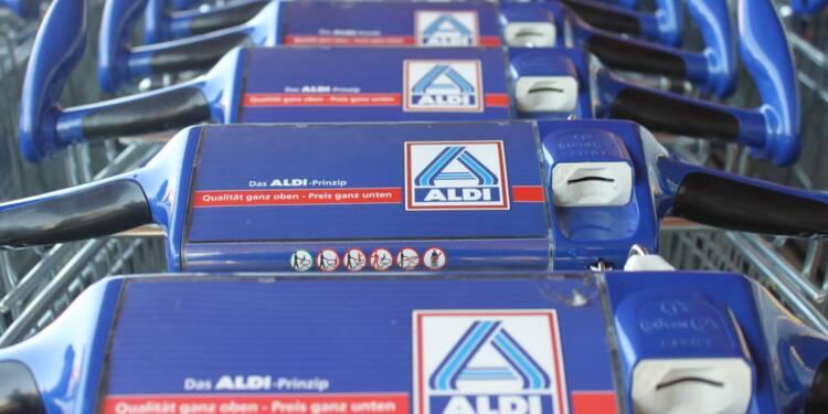 Aldi va acheter 554 magasins Leader Price et 2 magasins Casino (sous conditions)