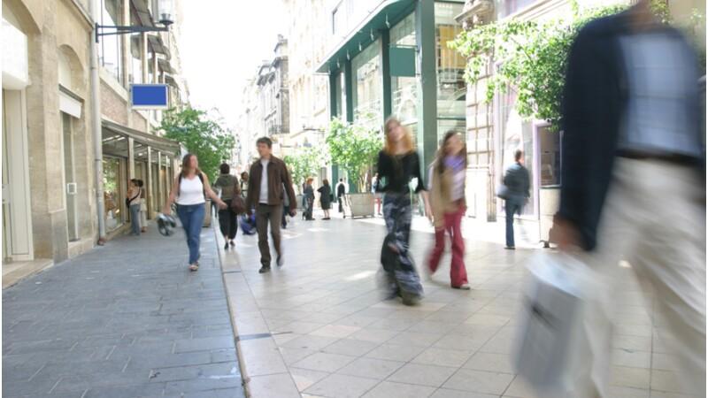 A Évreux, des bons d'achat vont être offerts pour soutenir le commerce local