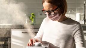 La solution pour éviter la buée sur les lunettes avec le masque