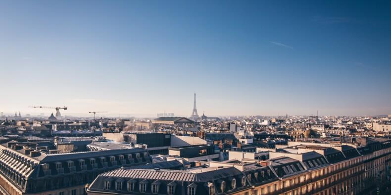 C'est officiel, Paris est l'une des villes les plus chères du monde