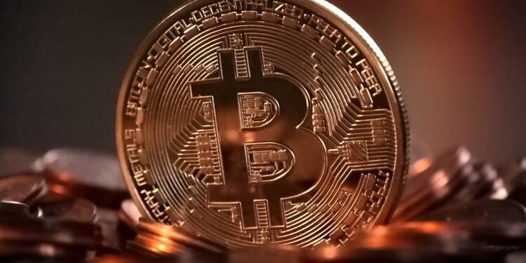 Le bitcoin poursuit sa flambée et atteint un nouveau record historique