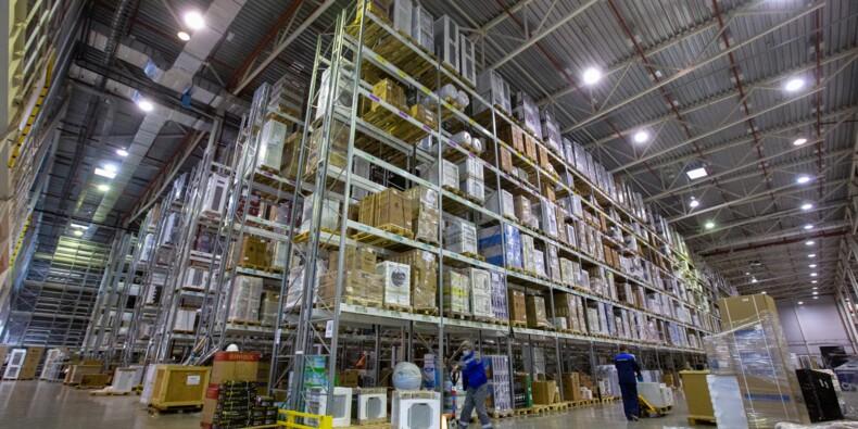 """""""L'Amazon russe"""" Ozon proche d'une introduction en Bourse sur le Nasdaq"""