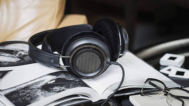 Amazon : 68% de réduction sur le casque HD Philips Fidelio X2HR