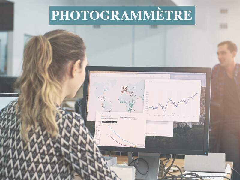 Photogrammètre