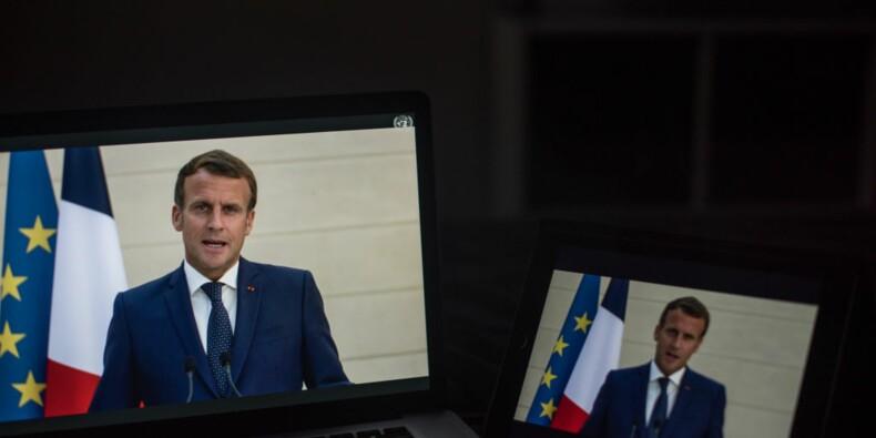 Déconfinement : Emmanuel Macron s'adressera aux Français la semaine prochaine