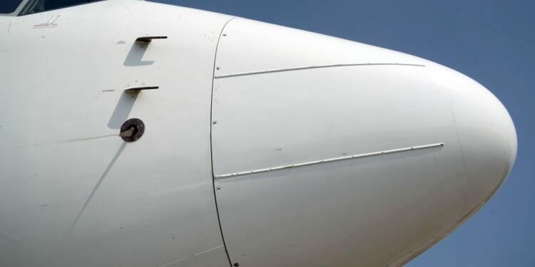 Boeing : le 737 Max obtient le feu vert pour redécoller