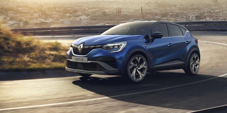 Renault : coup d'envoi à la suppression de 2.500 emplois en France