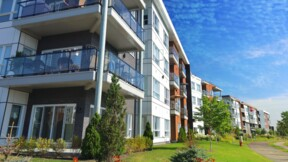 Immobilier neuf : ces villes où les biens à vendre se raréfient