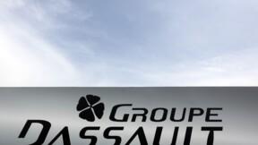Dassault Aviation vend des Falcon 2000 Albatros à l'armée française