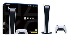 La PlayStation 5 de Sony va-t-elle plaire?