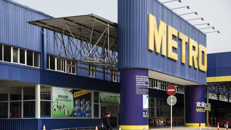 Après Casino, le milliardaire Daniel Kretinsky renforce son emprise sur Metro