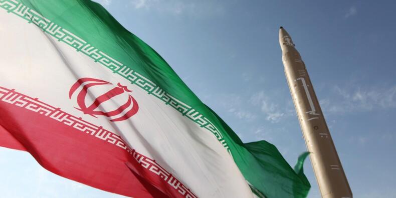 L'Iran pourrait acheter des missiles et des tanks à la Russie et à la Chine