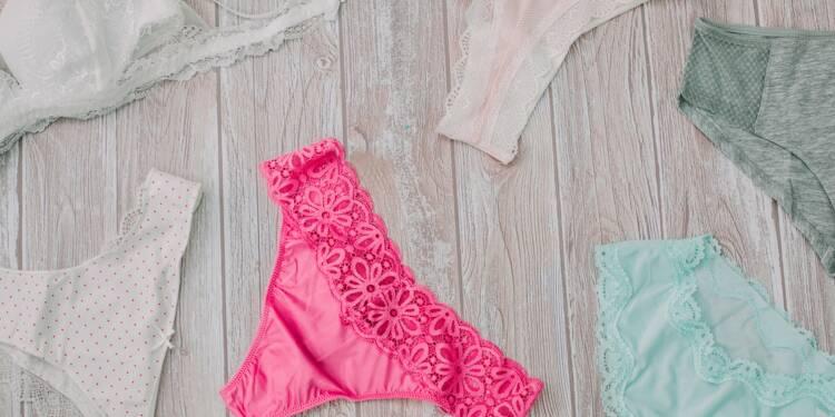 Pourquoi certains supermarchés vendent de la lingerie, et pas d'autres ?
