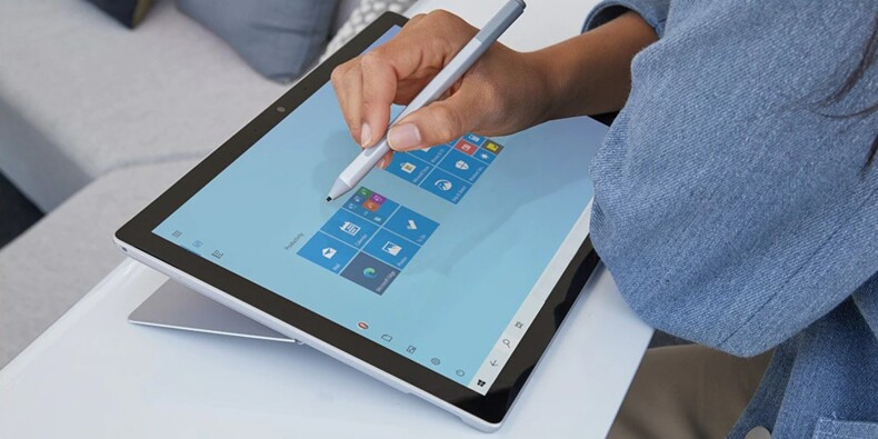 Amazon : -32% sur le pack complet Microsoft Surface Pro 7