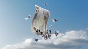 Dette : les grandes puissances vont emprunter un montant colossal en 2021