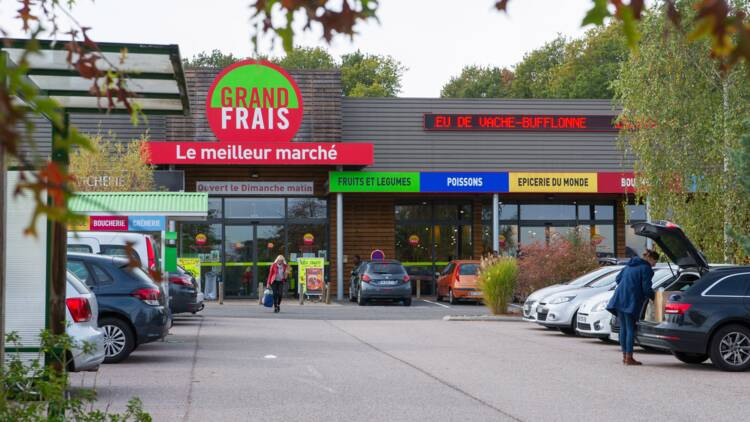 Grand frais : le rayon épicerie passe aux mains du fonds PAI