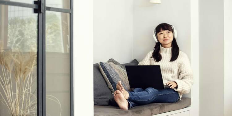 Comment concilier télétravail et bien-être