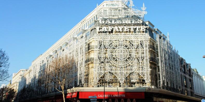 Galeries Lafayette : 2020 à oublier, des années de vaches maigres en vue !