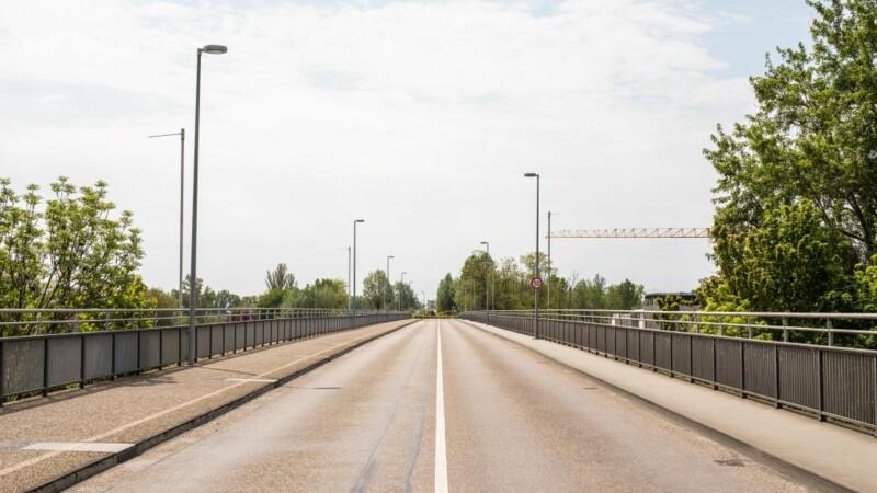 """""""20 000 à 25 000 ponts nécessiteraient aujourd'hui une intervention assez conséquente"""""""