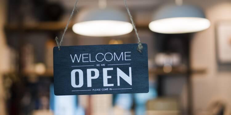 """En décembre, les commerçants veulent ouvrir """"tous les dimanche"""""""