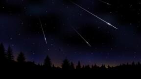 Une météorite traverse sa maison et le rend… millionnaire