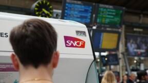 SNCF : encore 1,5 million de billets en vente pour les fêtes de fin d'année