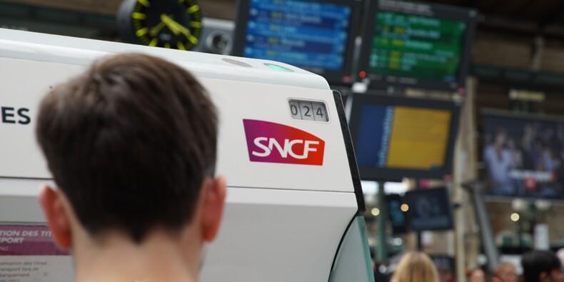 La SNCF prolonge les échanges et remboursements sans frais