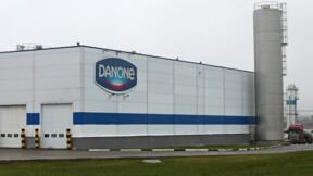 Danone va supprimer plusieurs centaines de postes en France