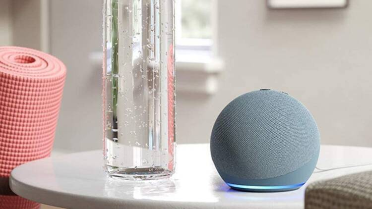 Amazon : une Echo Dot + 6 mois d'abonnement à Music Unlimited pour 29€99