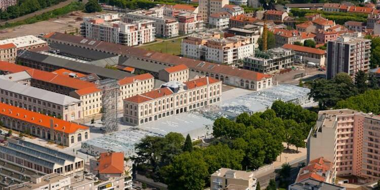 Immobilier à Saint-Etienne : la carte des prix 2020